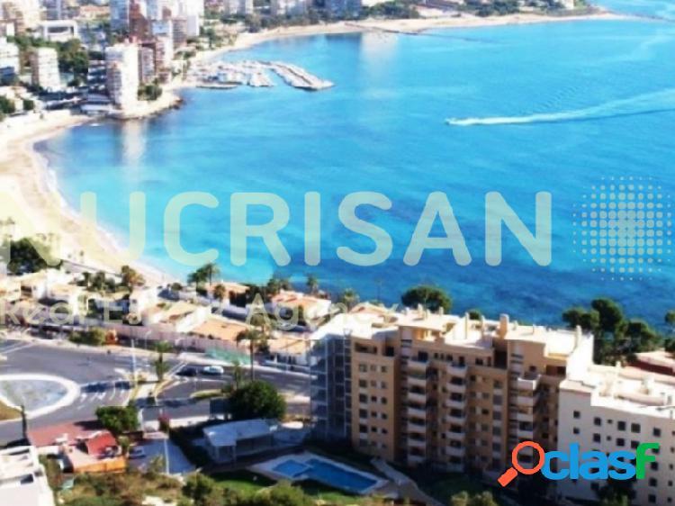 Se alquila piso en La Albufera Alicante Costa Blanca.