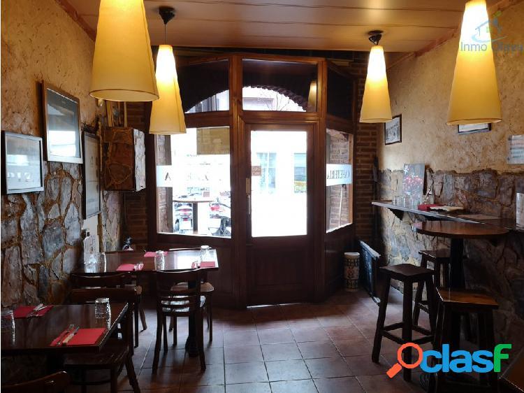 Traspaso Cafetería cerca de Paseo San Juan