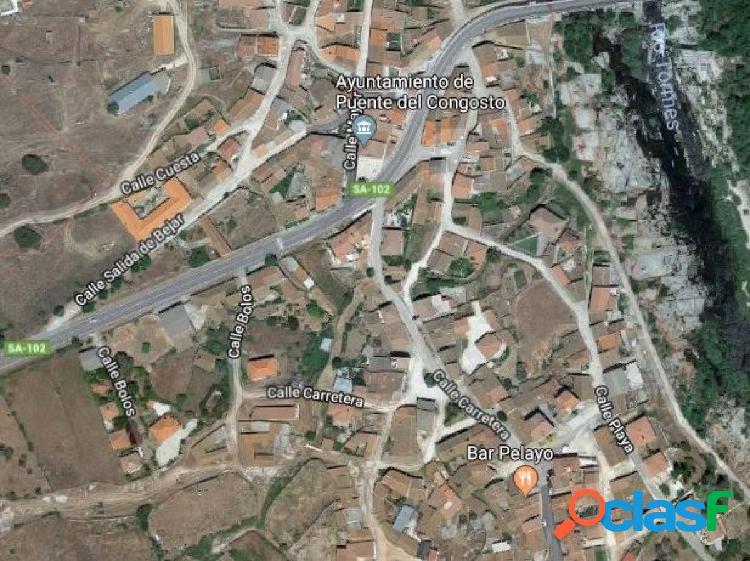 Urbis te ofrece Solar en Puente del Congosto