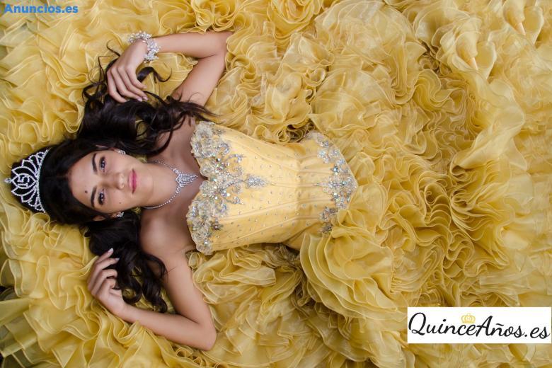Vestidos De 15 AñOs QuinceañEra
