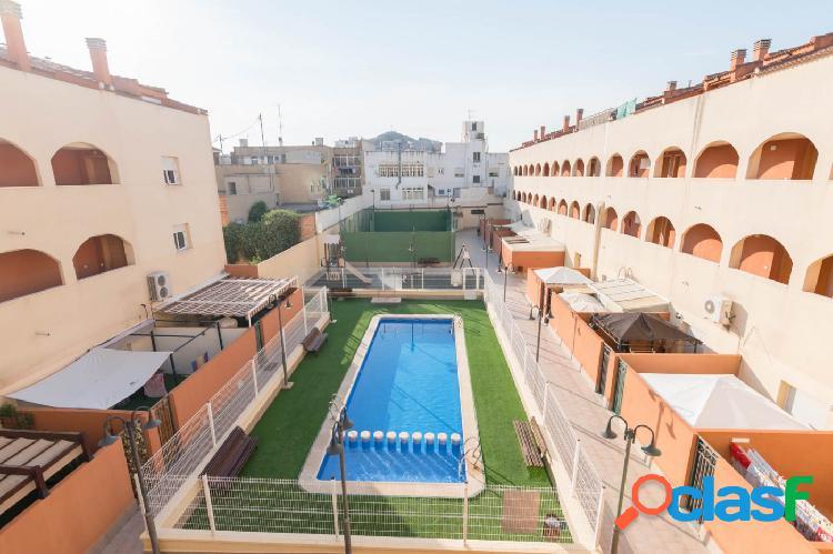 Apartamento en el Cabezo de Torres, Murcia