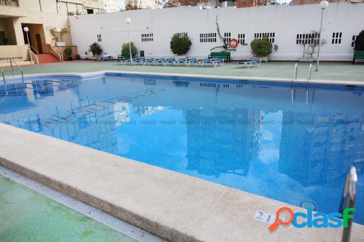 Apartamento reformado de 1 dormitorio en la zona de Rincón