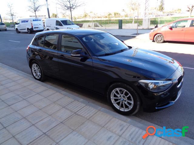BMW Serie 1 diesel en Vinarós (Castellón)