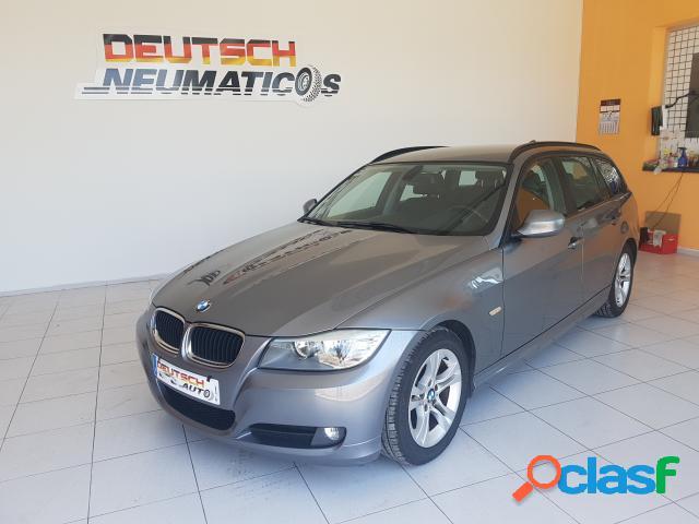 BMW Serie 3 Touring diesel en Vinarós (Castellón)