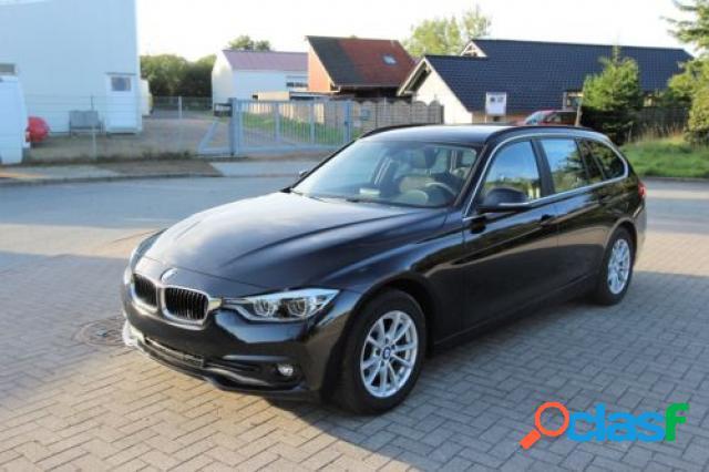 BMW Serie 5 Touring diesel en Torredembarra (Tarragona)