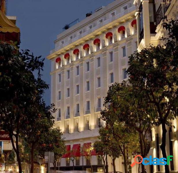 BONITO PISO AMUEBLADO DE UN DORMITORIOS PROXIMO AL HOTEL