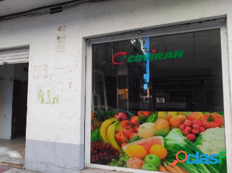 !!!BUSCA SITUAR SU NEGOCIO en un buen local en Granada