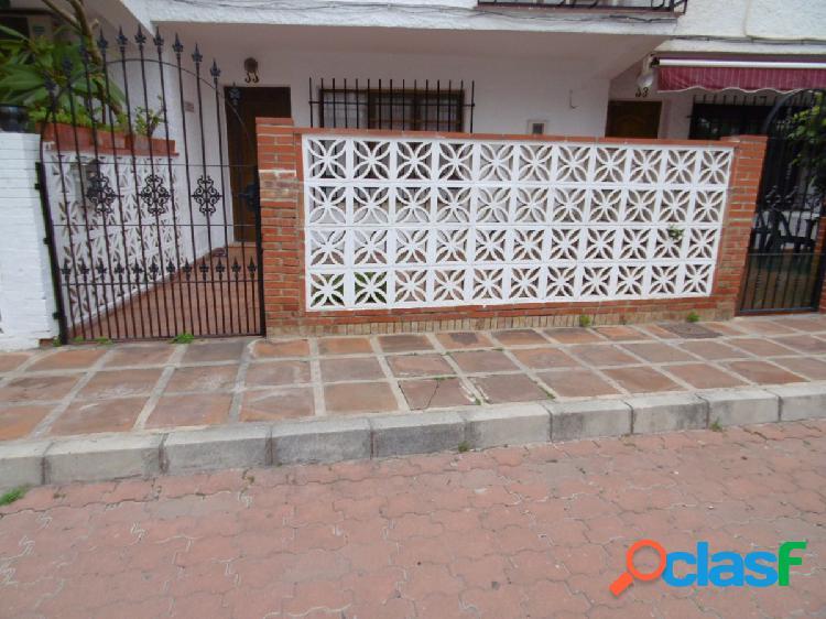 Estupenda casa en La Carihuela de 3 dormitorios
