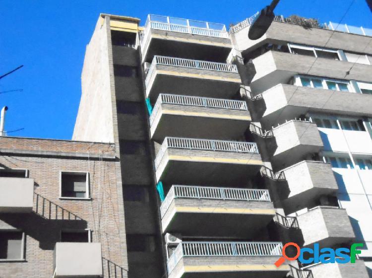 Gran piso de 150m2 en Bisbe Martín Ruano, Balcón