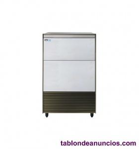 Maquina de hielo pulsar 45 de itv