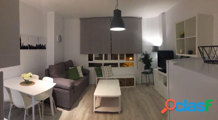 Precioso apartamento 1 dormitorio en Pardaleras, a un paso