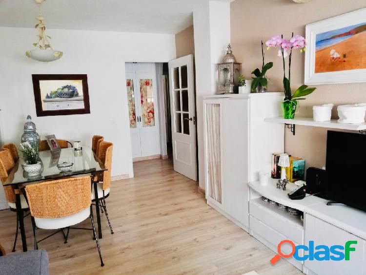 Precioso piso en Ciudad Jardin