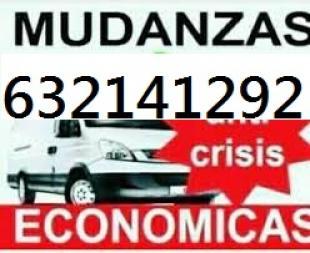 SERVICIO DE MUDANZAS Y PORTES ECONOMICOS