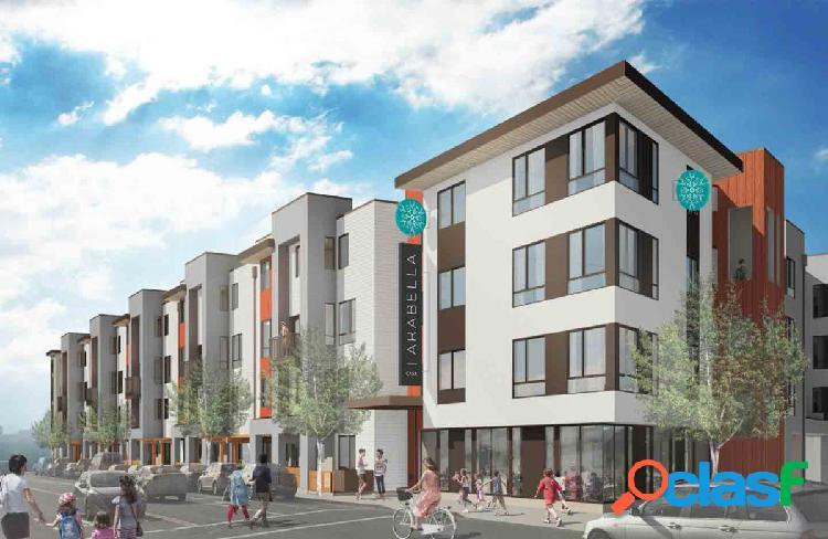 Solar de uso residencial para más de 150 viviendas en casco