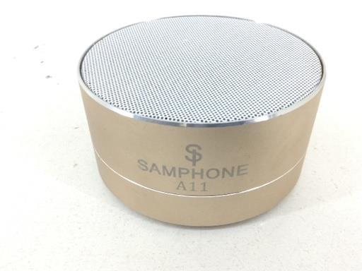Altavoz Portatil Bluetooth Samphone A11
