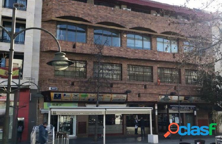 Oportunidad oficina en venta en calle Gran Via, zona Centro,