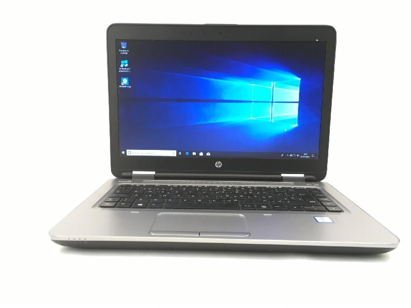 Pc Portatil Hp Probook 640 G2