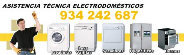Servicio Técnico New Pol Barcelona Telf.