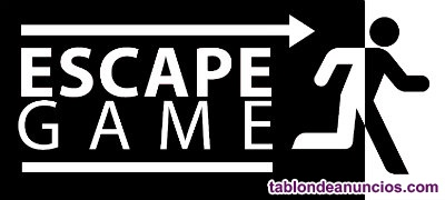 Se traspasa escape room en valencia con 4 juegos