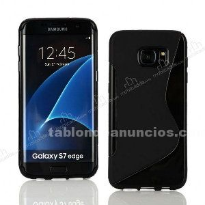 Vendo samsung galaxy s7 g930f libre, negro, nuevo sin