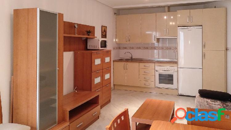 Apartamento de 1 dormitorios a pocos metros de La Puerta de