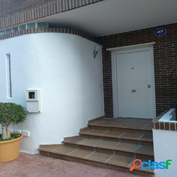 Casa-Chalet en Venta en Málaga Málaga CERRADO DE CALDERON