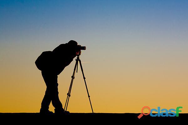 Curso de fotografía digital. Bilbao. Febrero 2019.