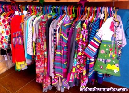 Liquidación ropa