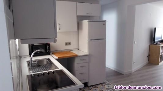 Muebles cocina + electrodomésticos
