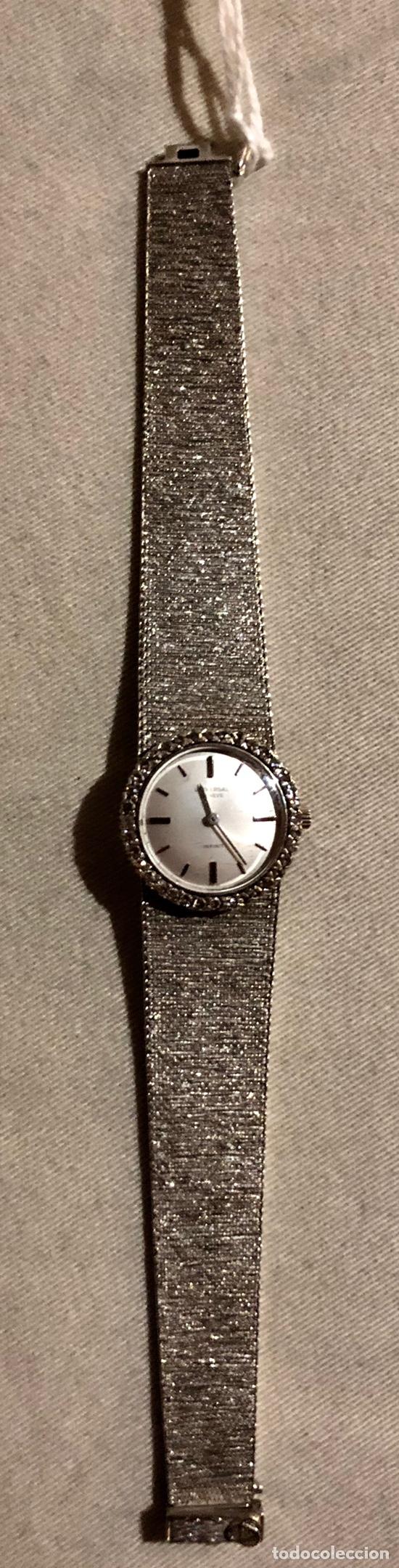 Reloj de pulsera de mujer Universal en perfecto estado