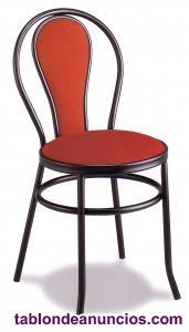 Se vende mobiliario de hostelería prácticamente nuevo