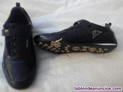 Se venden zapatillas de la talla 45 sin usar