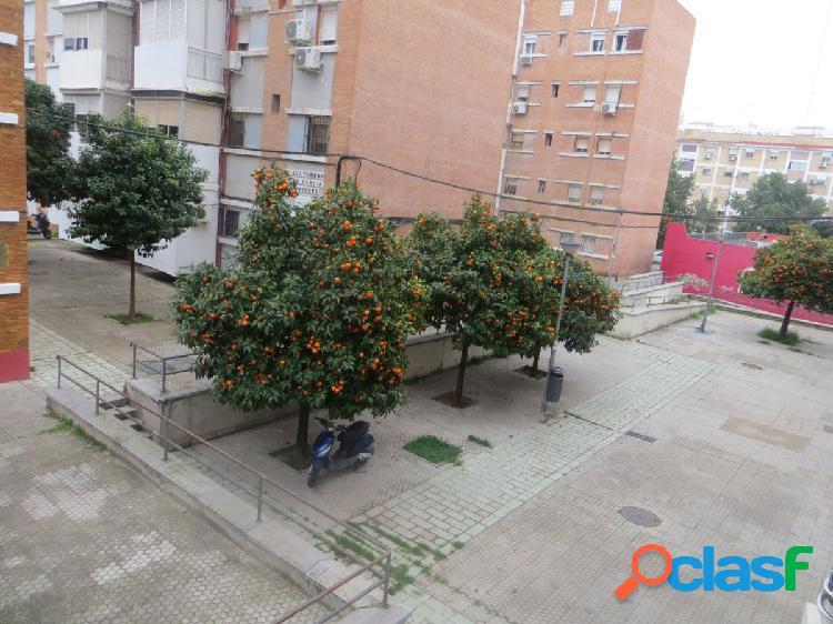 V-268- Venta de piso en la Calle Machaquito del Poligono San