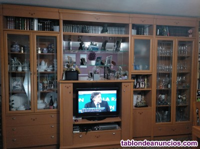Vendo salon completo