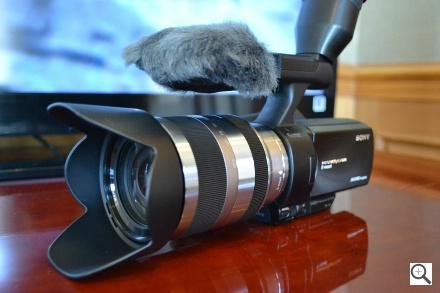 Alquiler camaras de video HD desde 50 euros en toda España