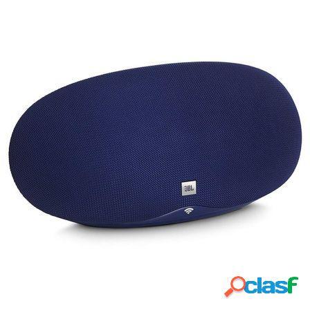 Altavoz inalambrico jbl playlist blue - 2*15w - bt / wifi