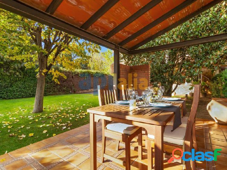Casa-Chalet en Venta en Sant Cugat Del Valles Barcelona