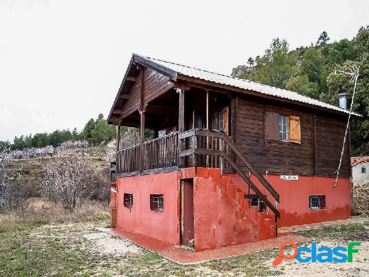 Casa en venta de 100 m2 en Calle diseminados, Yeste