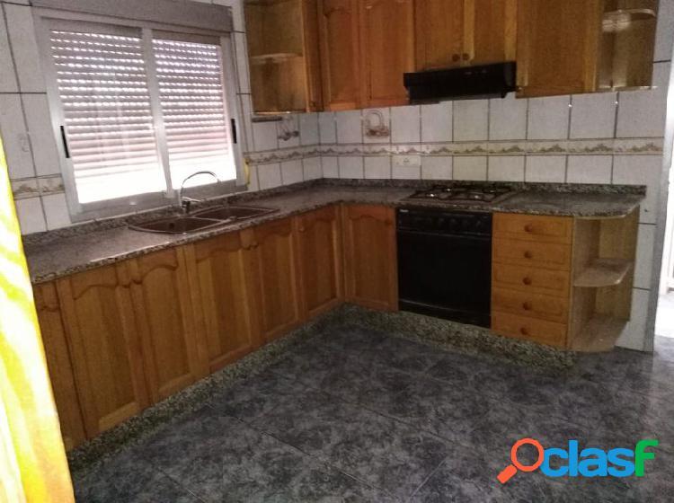 Casa en venta en Rafelguaraf con financiación al 100%
