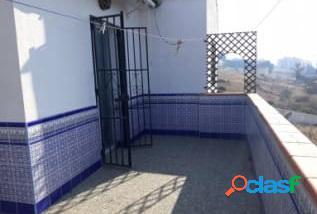 Chalet independiente a la venta en Padul (Granada)