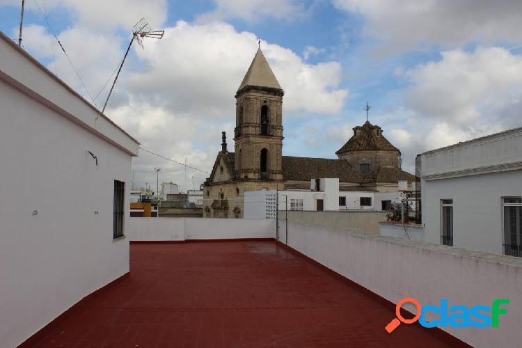 ESTUPENDO APARTAMENTO EN VENTA EN PLENO CENTRO DE JEREZ