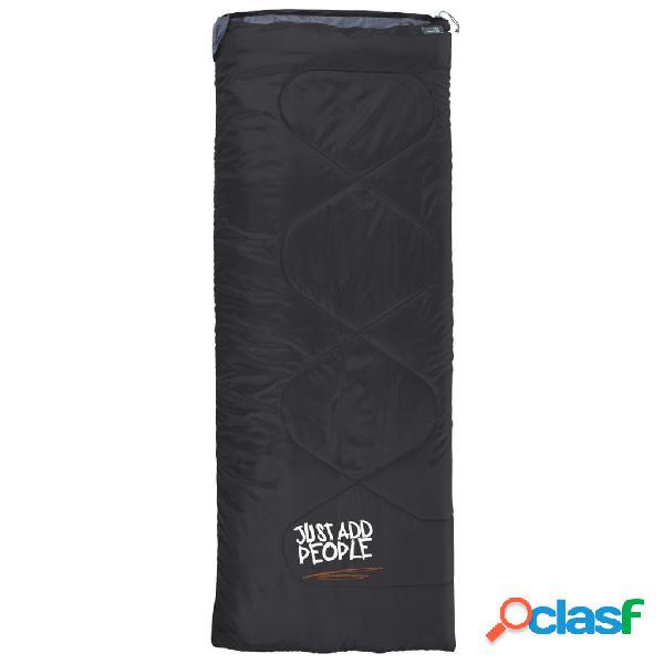 Easy Camp Saco de dormir Chakra negro