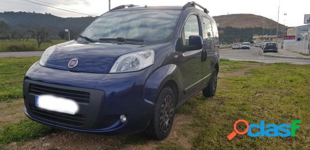 FIAT QUBO diesel en Calvià (Islas Baleares)