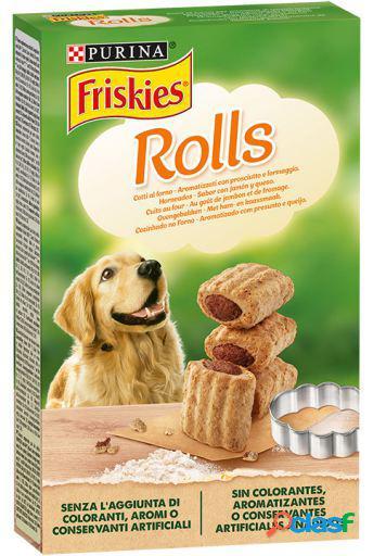 Friskies Snacks Rolls 320 GR