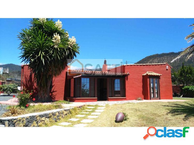 Hermosa VILLA en la isla de LA PALMA-Islas Canarias