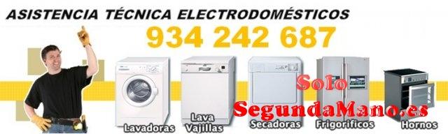 Servicio Técnico Lg Barcelona Telf.