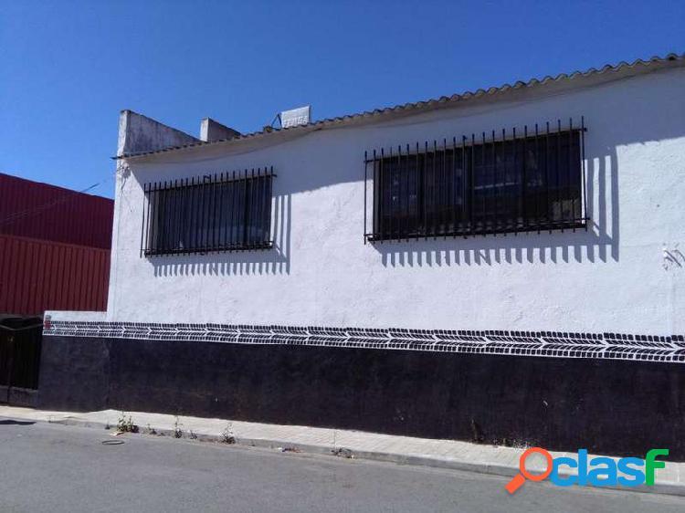 Venta Nave industrial - Valdeiglesias Pueblo, San Martín de
