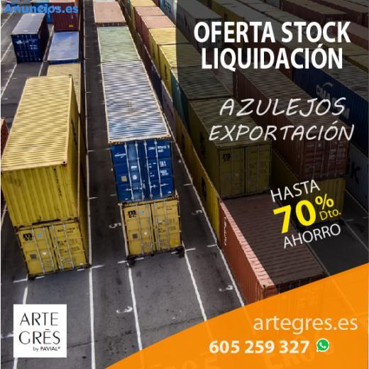 ExportacióN Contenedores Ofertas Azulejos