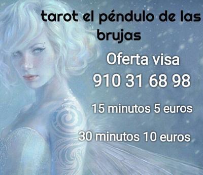Médium, vidente y tarotista 15 minutos 5 euros