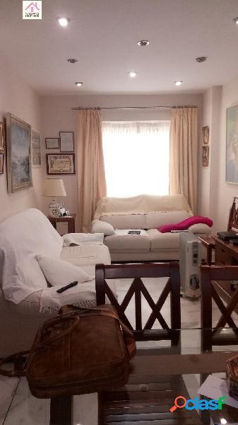 Preciosa vivienda unifamiliar en camposoto